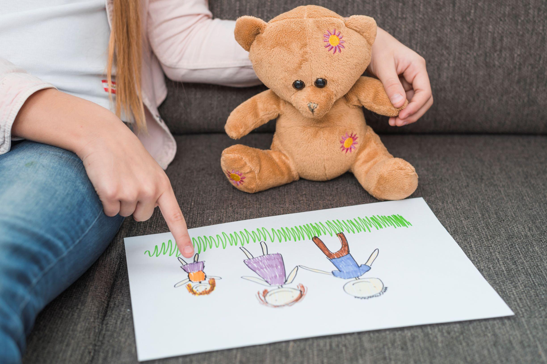 El afecto que reclaman nuestros hijos requiere de tiempo y espacio compartido